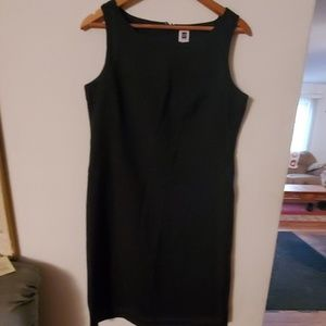 Gap Black Sleeveless Dress - 14